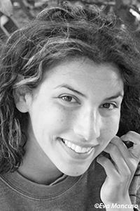Eva Mancuso Invitée
